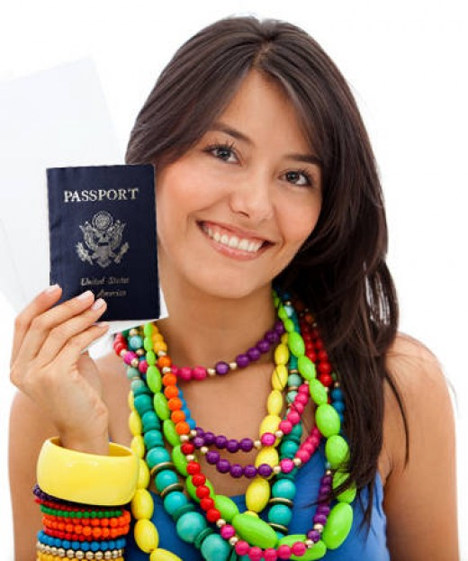 A Official Passport Photo and Renewal Services first image