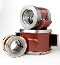 Wheeler Industries - Fluid Film Bearing Manufacturers first image