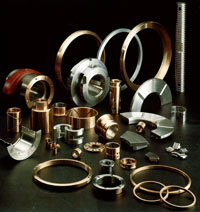 Wheeler Industries - Fluid Film Bearing Manufacturers third image