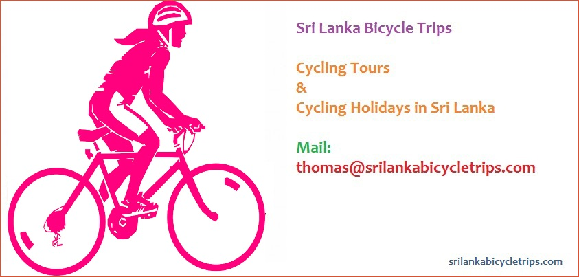 Sri Lanka Bicycle Trips second image