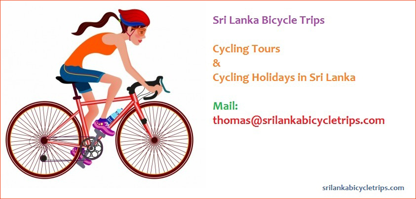 Sri Lanka Bicycle Trips fifth image
