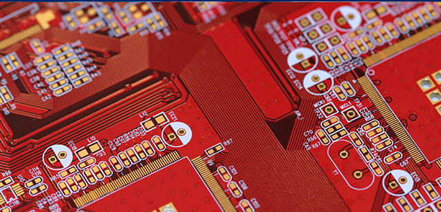 Synergise PCB INC first image