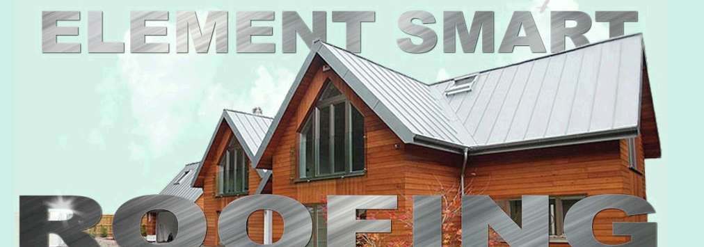 Element Smart Roofing first image
