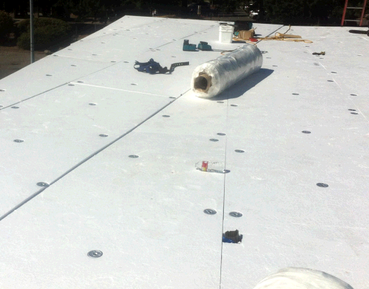 Element Smart Roofing fourth image