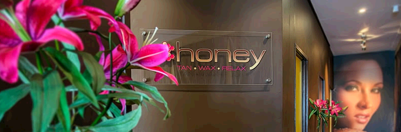 Honey Tan and Wax first image