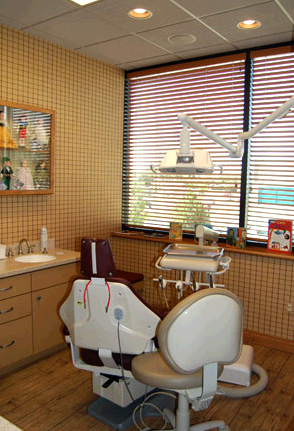 Redwood Pediatric Dentistry Lc third image