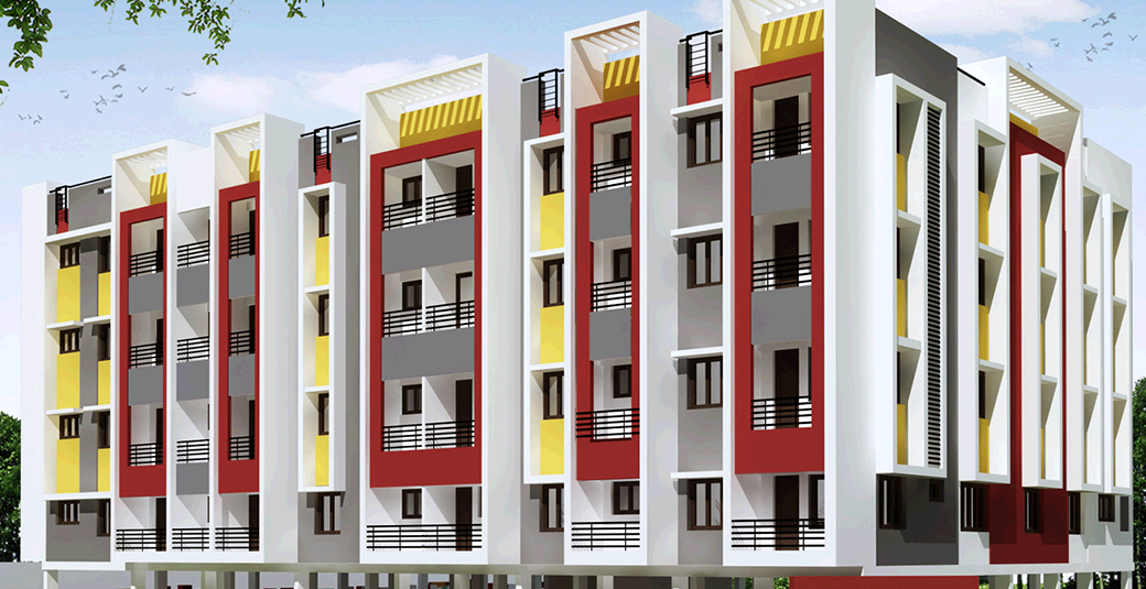 Jeyam Builders second image