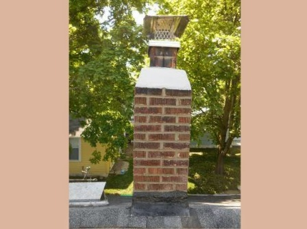 Chim-Cheroo Chimney Service, Inc. first image