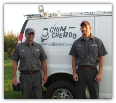Chim-Cheroo Chimney Service, Inc. second image