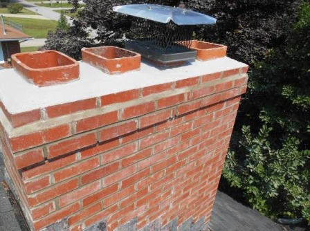 Chim-Cheroo Chimney Service, Inc. fourth image