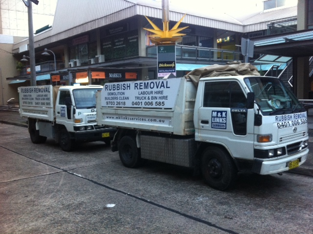 Rubbish Removal NSW first image