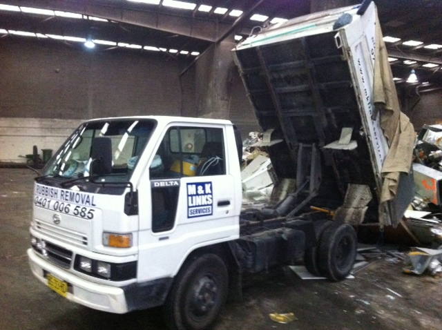 Rubbish Removal NSW second image
