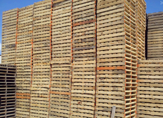 Happy Pallets first image
