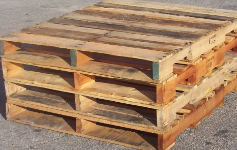Happy Pallets second image