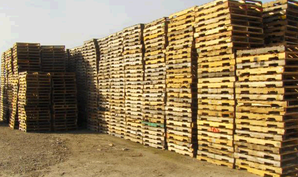 Happy Pallets fourth image
