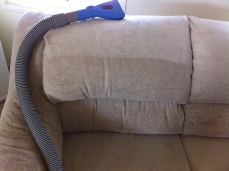 Adam's Carpet Cleaning first image