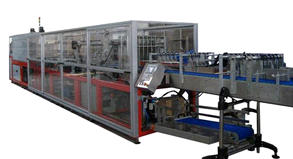 U-PACK Packaging Systems & Solutions first image