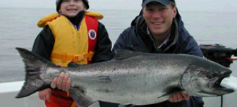 Alaskan Game Fisher third image