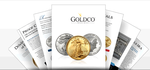 Goldco Precious Metals third image