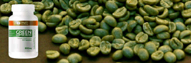 Green Coffee Beans Magic second image