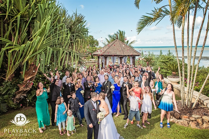 Wedding and Events of Australia (WEOA) second image