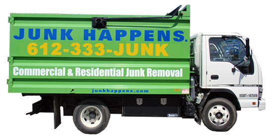 Junk Happens second image