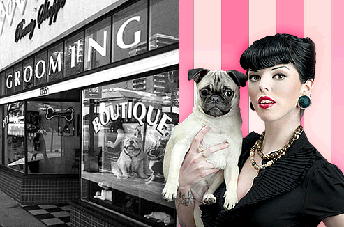 Bow Wow Beauty Shoppe first image