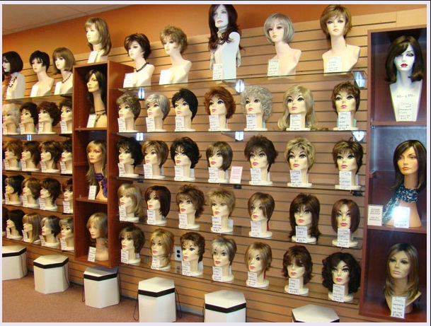 Wig Elegance fifth image