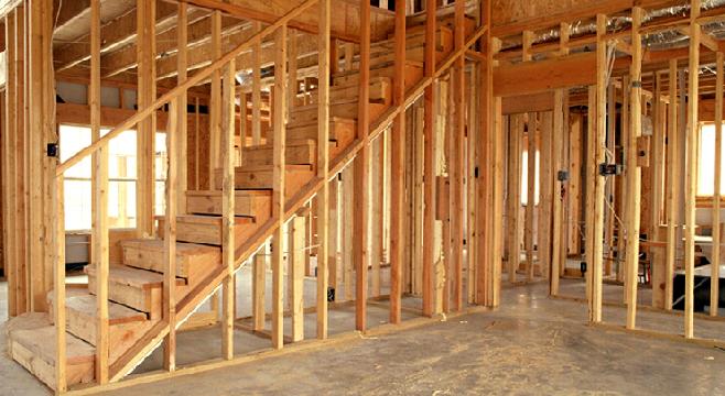 Средняя стоимость каркасного дома