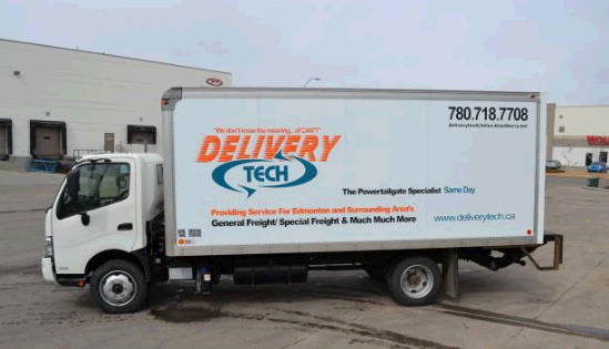 Delivery Tech Inc first image