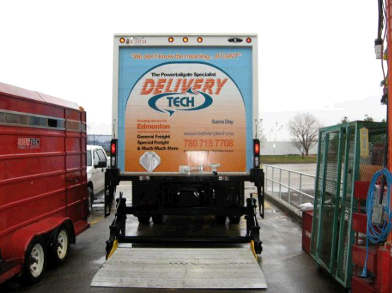 Delivery Tech Inc third image