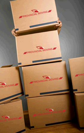 Provincial Moving and Storage Ltd. second image