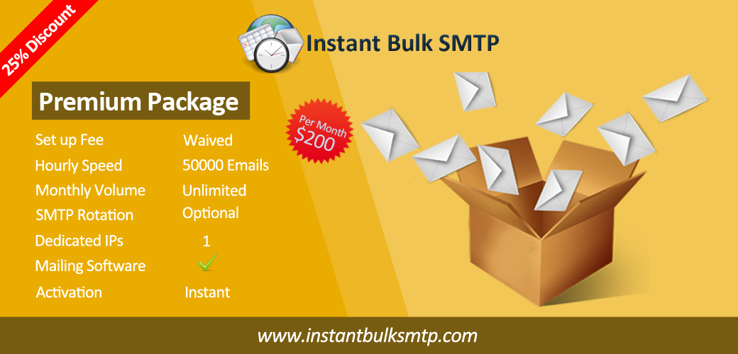 Instant Bulk smtp fourth image