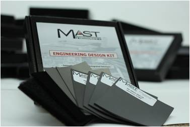 MAST Technologies first image