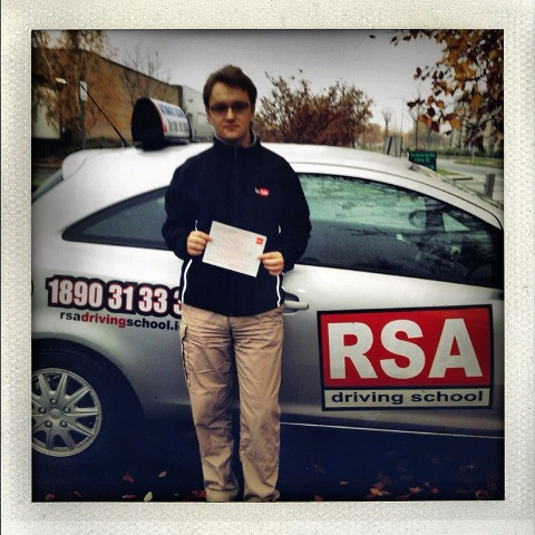 RSA Driving School second image