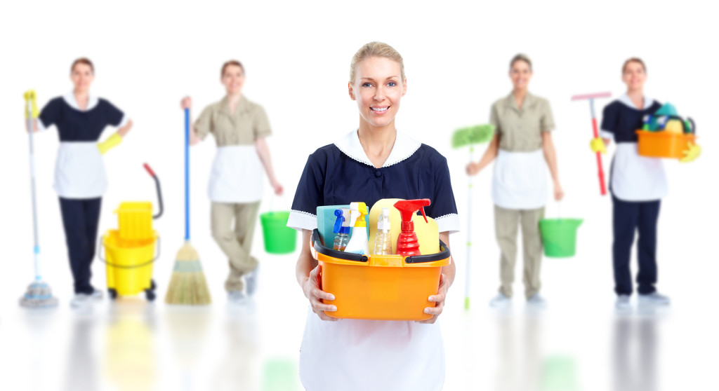Bright Office Cleaning first image
