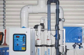 Brauer Industries - Specialists in Water & Air Treatment fifth image
