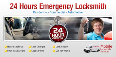 Montreal Locksmith Service first image