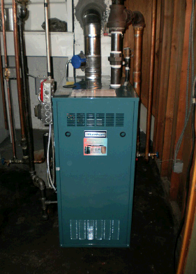 Arnica Heating and Air Conditioning Inc. third image