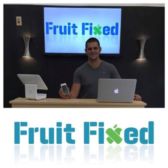 Fruit Fixed (Cary Street location) first image