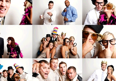 Boothability - Photo Booth Hire Melbourne first image