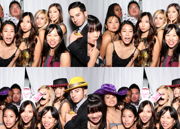 Boothability - Photo Booth Hire Melbourne second image
