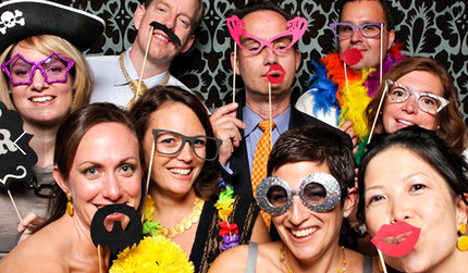 Boothability - Photo Booth Hire Melbourne third image