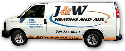 J & W Heating and Air first image