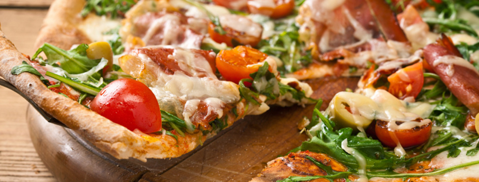 Posh Pizza Quinns first image