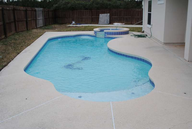 Florida Bonded Pools first image