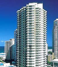 Surfers Paradise Schoolies - Resort Accommodation Gold Coast first image