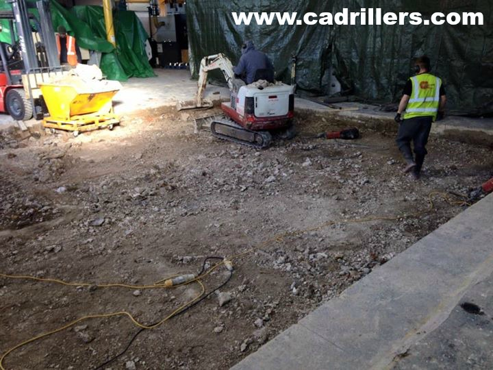CA Drillers Ltd  first image