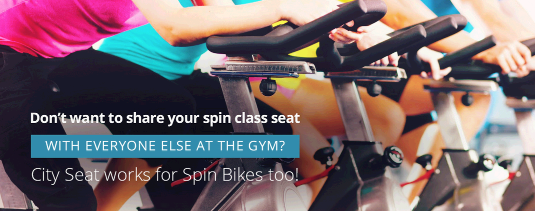 City Seat second image