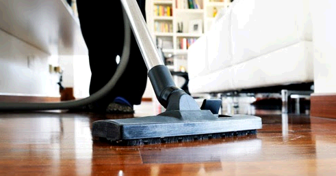 Filthy Cleaning first image